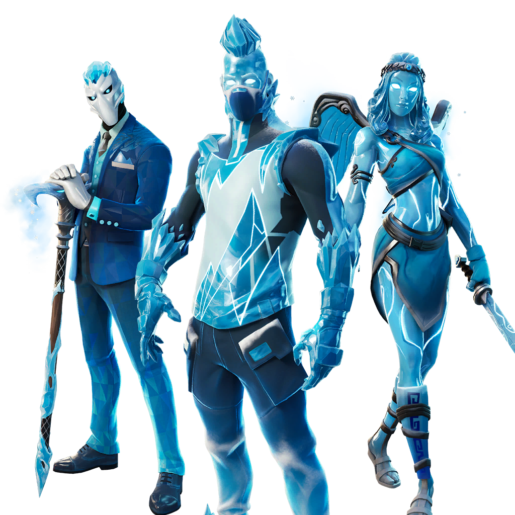 Frost Legends Bundle icon