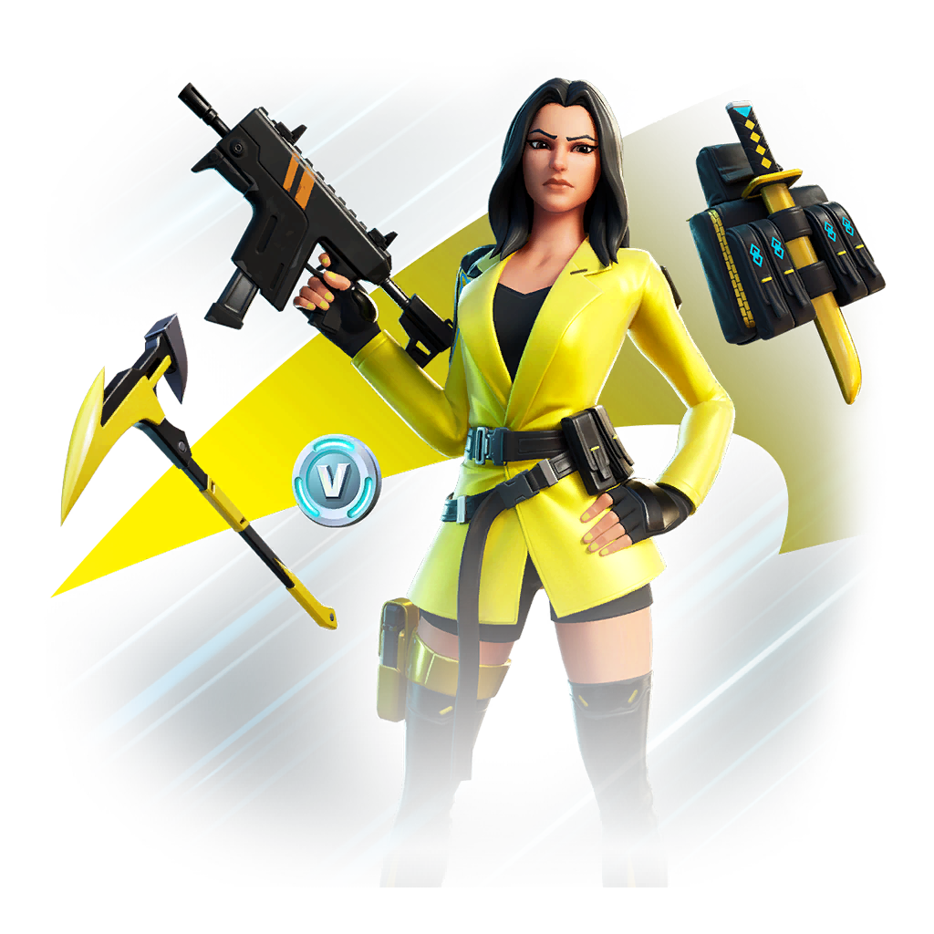 The Yellowjacket Pack icon