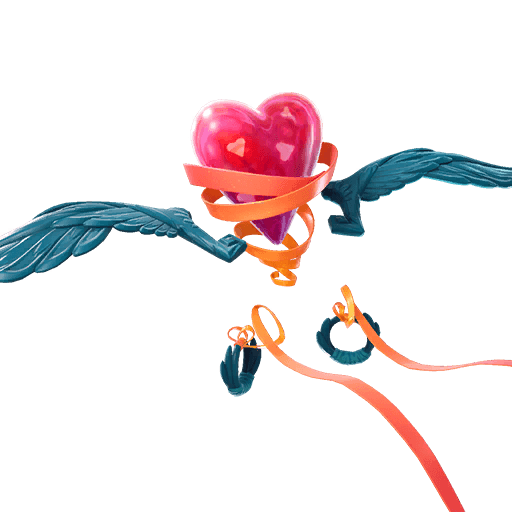 Heartspan Glider icon