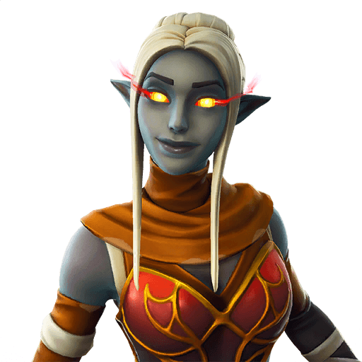 Ember Outfit icon