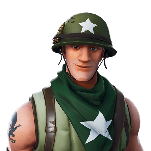 Munitions Major Outfit icon