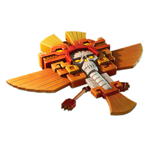 Sunrise Glider icon