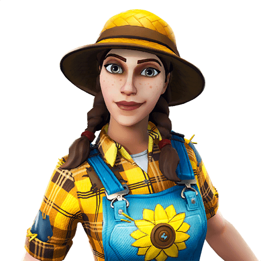 Sunflower Outfit icon