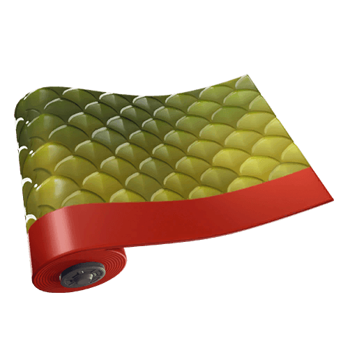 Dragon Scales Wrap icon