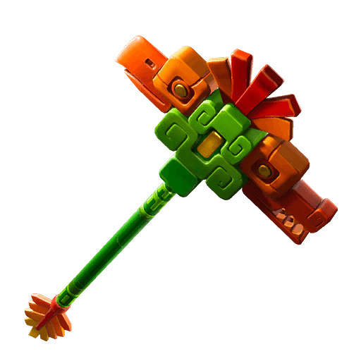 Axetec Pickaxe icon