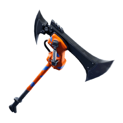 Brute Force Pickaxe icon