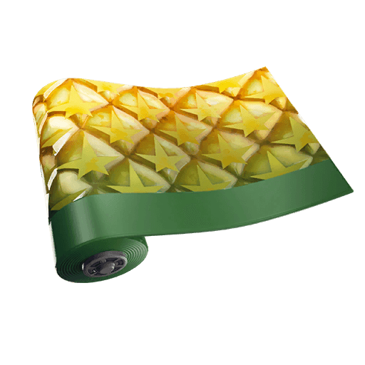Pineapple Wrap icon