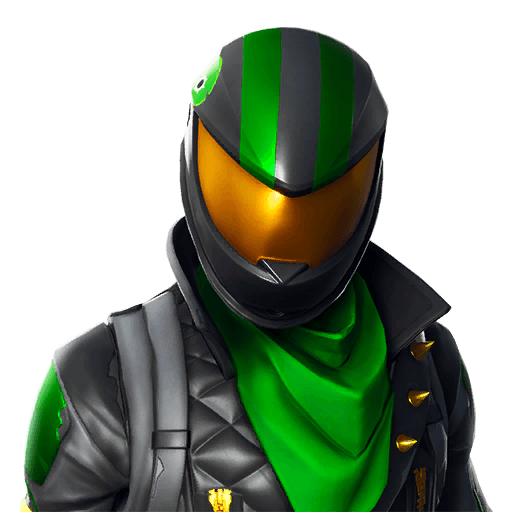 Lucky Rider Outfit icon