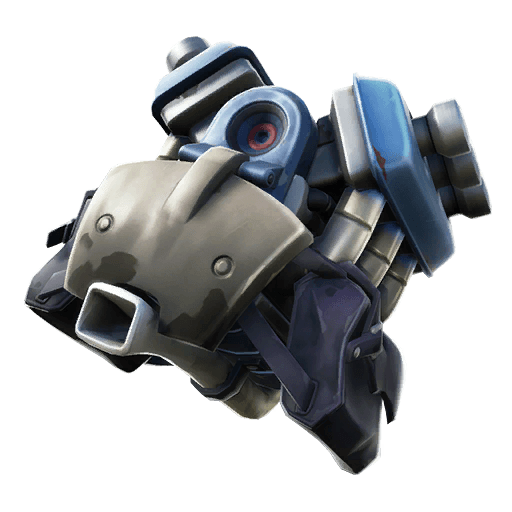 V6 Back Bling icon