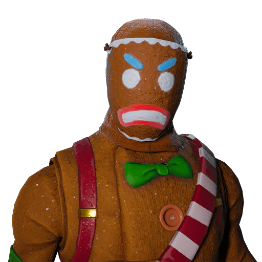 Merry Marauder Outfit icon