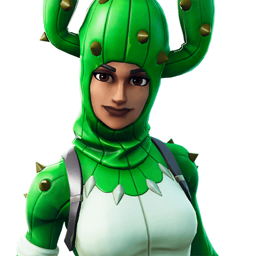 Prickly Patroller Outfit icon