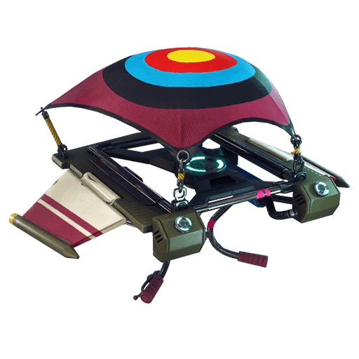 Targeted Glider icon