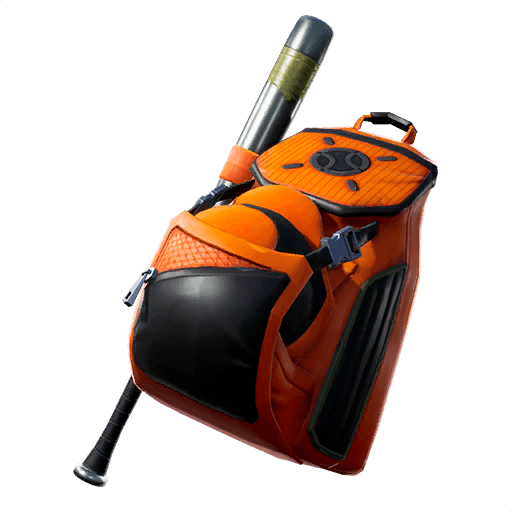 Double Play Back Bling icon