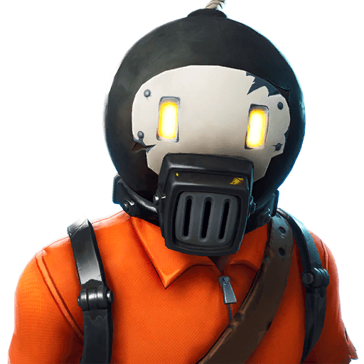 Splode Outfit icon