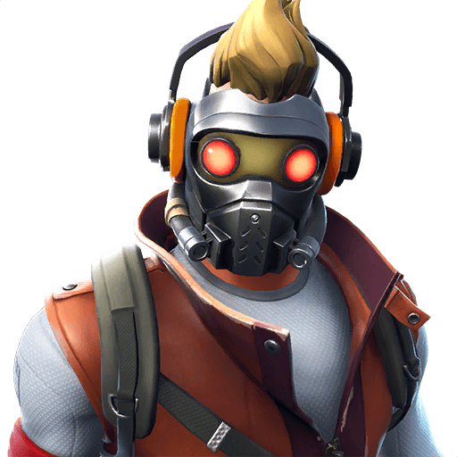 Star-Lord Outfit Outfit icon