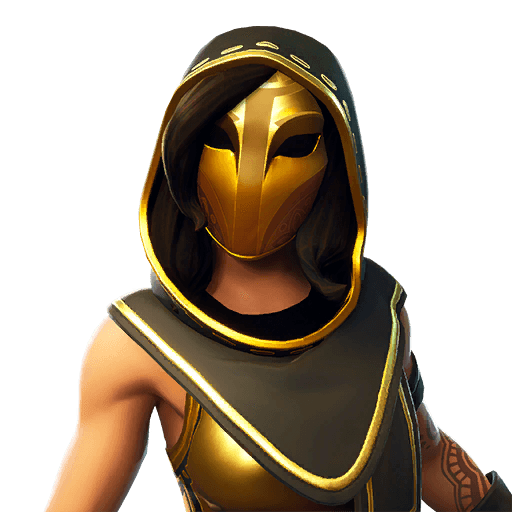Sandstorm Outfit icon