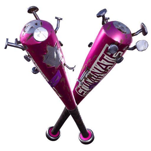 Foul Play Pickaxe icon