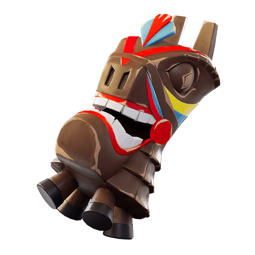Tiny Totem Back Bling icon