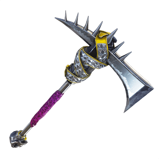 Anarchy Axe Pickaxe icon