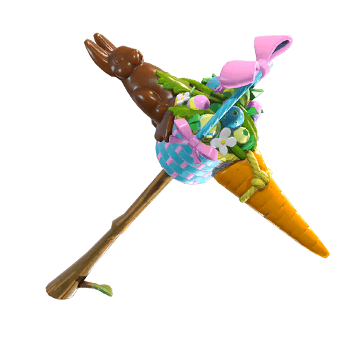 Carrot Stick Pickaxe icon