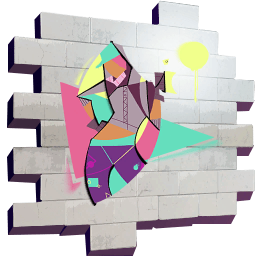 Teknique Spray icon