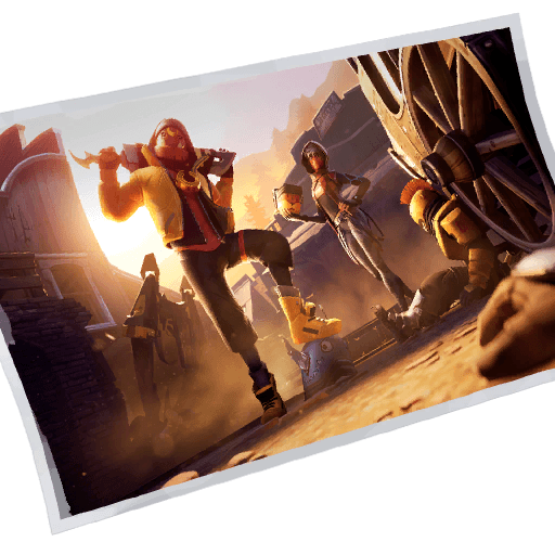 Shootout at Sundown Loading Screen icon