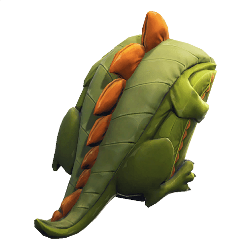 Scaly Back Bling icon