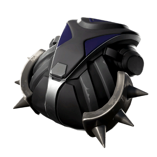 Spiked Satchel Back Bling icon