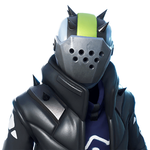 X-Lord Outfit icon