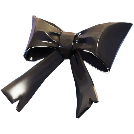 Cuddle Bow Back Bling icon