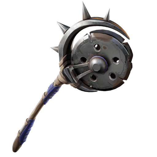 Rusty Roller Pickaxe icon