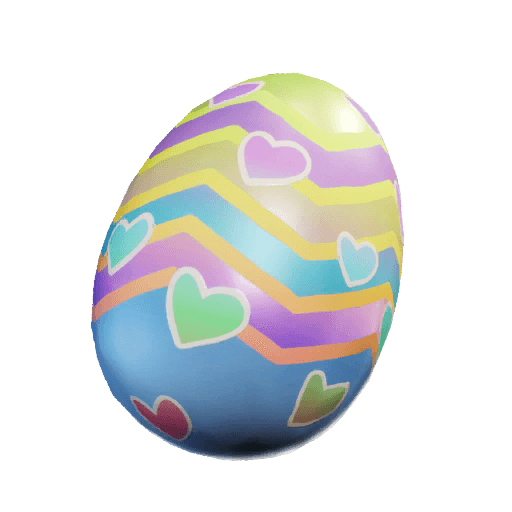 Hard Boiled Back Bling icon