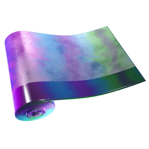 Prismatic Edge Wrap icon
