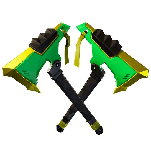Sour Strikers Pickaxe icon