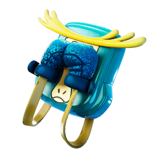 Moose Back Bling icon