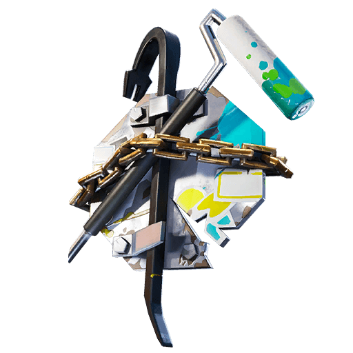 Pry Pack Back Bling icon