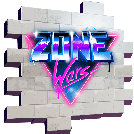 Zone Wars Spray icon
