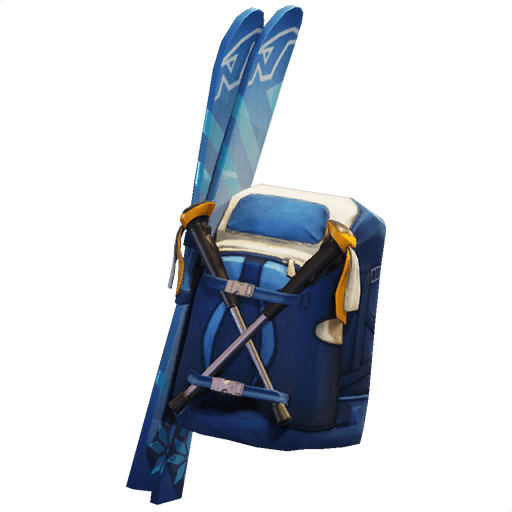 Mogul Ski Bag icon