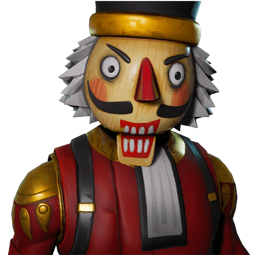Crackshot Outfit icon