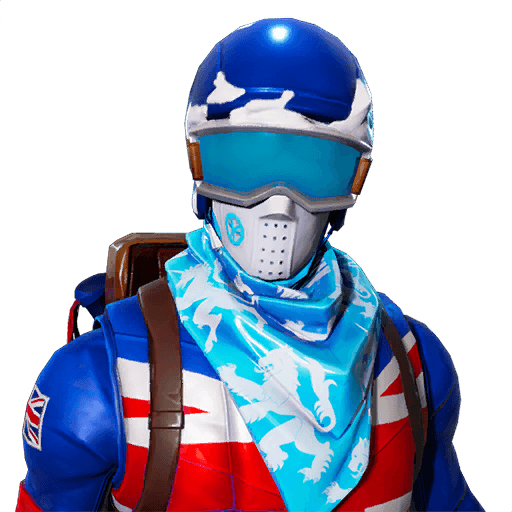 Alpine Ace (GBR) Outfit icon