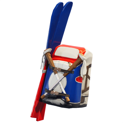 Mogul Ski Bag (KOR) Back Bling icon