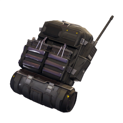 Catalyst Back Bling icon
