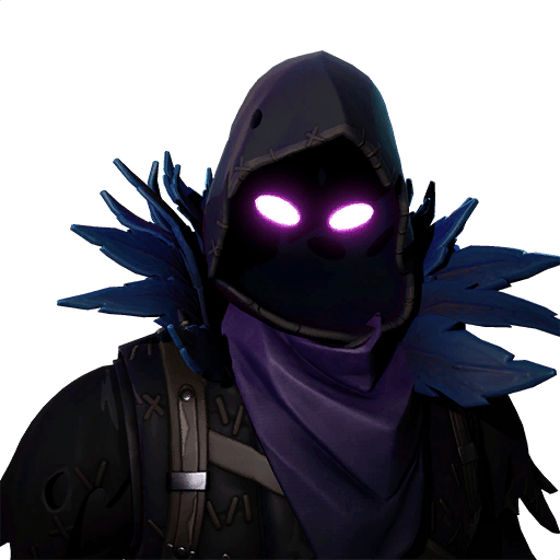 Raven Outfit icon