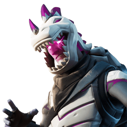 Dark Rex Outfit icon