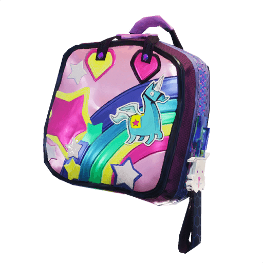 Brite Bag Back Bling icon