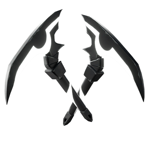 Shadow Strikers Pickaxe icon