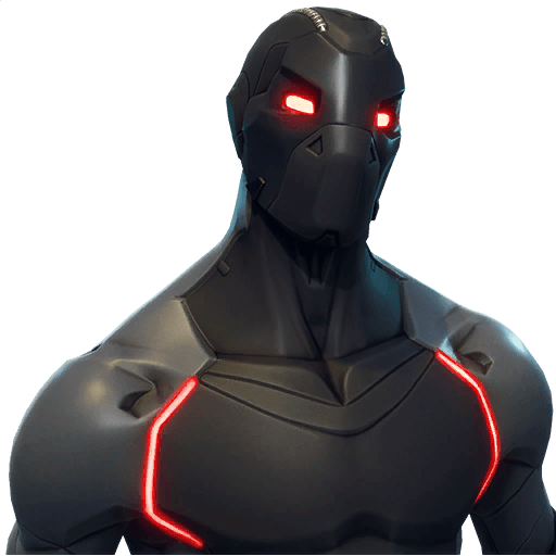 Omega Outfit icon