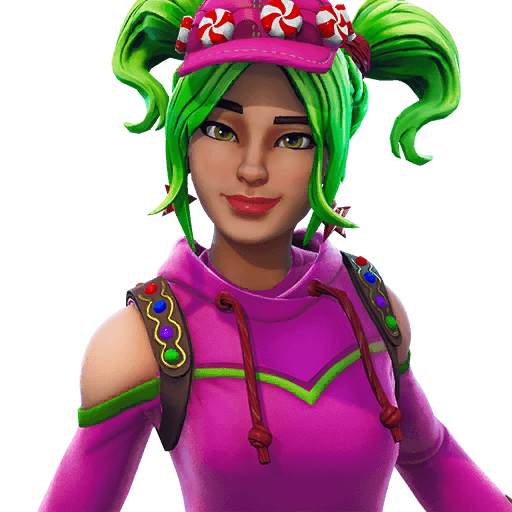 Zoey Outfit icon