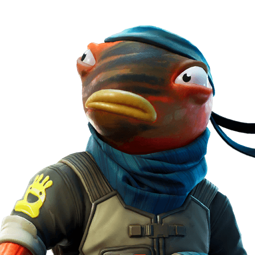 Triggerfish Outfit icon