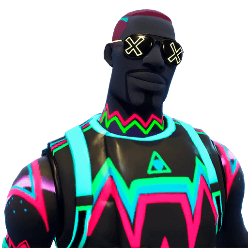 Liteshow Outfit icon